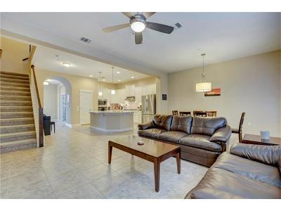 Austin Condo/Townhouse For Sale: 4111 Berkman Dr