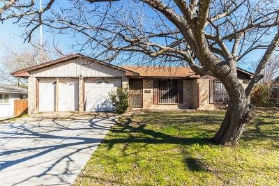 Single Family Home For Sale: 7310 Meadowood Dr