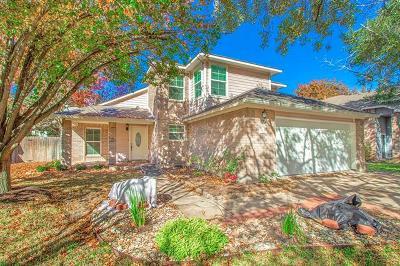 Single Family Home For Sale: 15900 De Peer Ave
