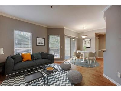 Austin Condo/Townhouse Pending - Taking Backups: 6000 Shepherd Mountain Cv #1009