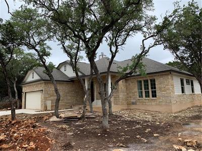 Wimberley Single Family Home For Sale: 6 Buckeye Ln