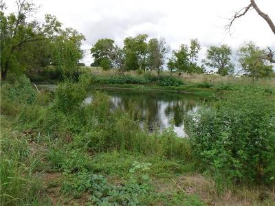 Elgin Residential Lots & Land Pending - Taking Backups: 351 County Road 462