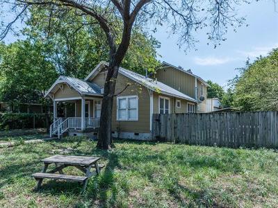 Single Family Home Pending - Taking Backups: 1001 E 3rd St