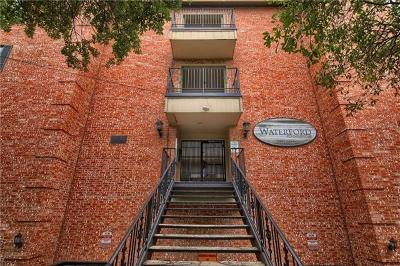 Condo/Townhouse Pending - Taking Backups: 2401 Leon St #205