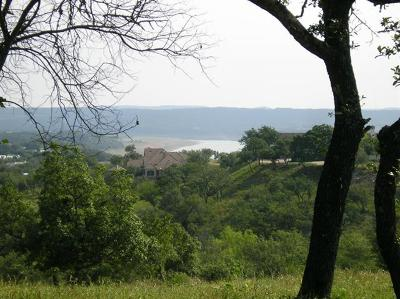 Spicewood TX Residential Lots & Land For Sale: $489,000