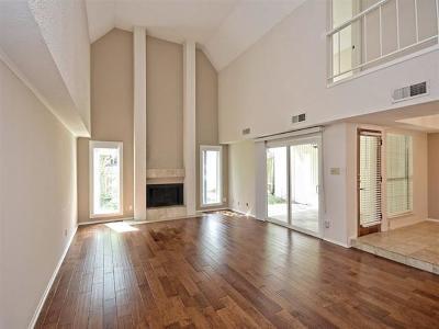 Austin Rental For Rent: 8834 Honeysuckle Trl