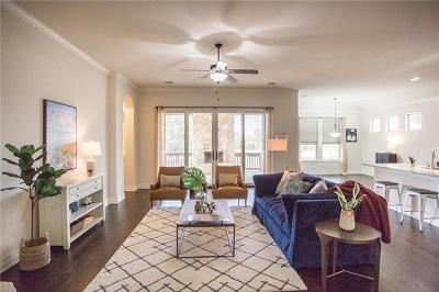 Dripping Springs Single Family Home For Sale: 410 Lloyd Ln