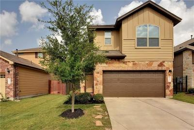 Travis County Single Family Home For Sale: 9308 Privet Dr