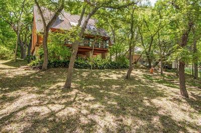 Canyon Lake Single Family Home For Sale: 2709 Edgegrove