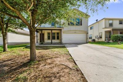 Single Family Home For Sale: 4618 Lyra Cir