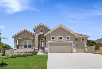 New Braunfels Single Family Home For Sale: 656 Vale Court