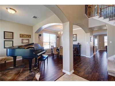 Pflugerville Single Family Home For Sale: 20609 Meridian Blvd