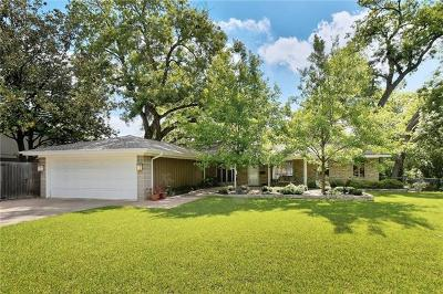 Single Family Home For Sale: 6403 Shoal Creek Dr W