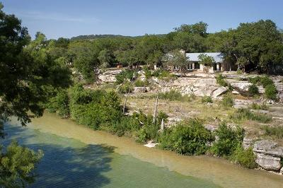 Wimberley Single Family Home For Sale: 110 Hub Dr