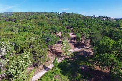 Travis County Residential Lots & Land For Sale: Rare Cat