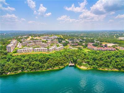 Austin Condo/Townhouse For Sale: 2918 Ranch Road 620 #281