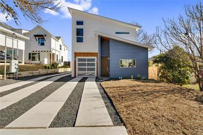 Single Family Home Pending - Taking Backups: 1703 Perez St #1