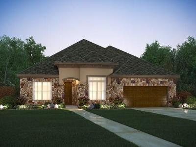 Hutto Single Family Home For Sale: 110 Skylark Ln