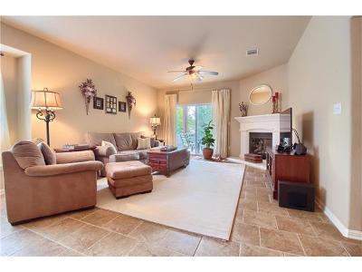 Austin Single Family Home For Sale: 12504 Palfrey Dr