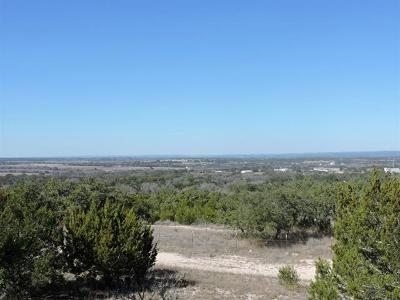 Spicewood TX Farm For Sale: $330,000
