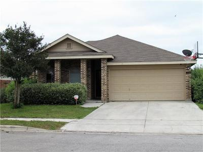 New Braunfels Single Family Home For Sale: 3328 Falcon Grv