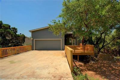 Austin Single Family Home For Sale: 14197 Running Deer Trl