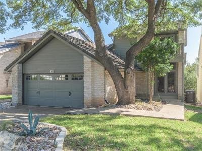 Single Family Home For Sale: 4849 Twin Valley Dr