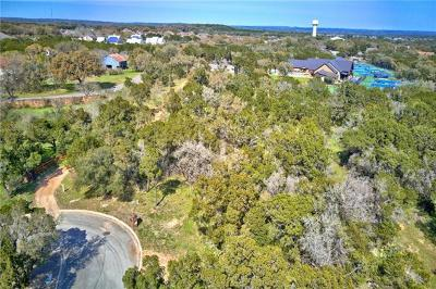 New Braunfels Residential Lots & Land For Sale: 743 Wombat Grv