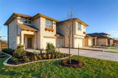 Hutto Rental For Rent: 405 Winterfield Dr #604