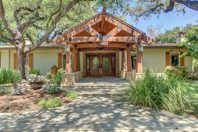 New Braunfels Single Family Home For Sale: 1036 N Liberty Ave