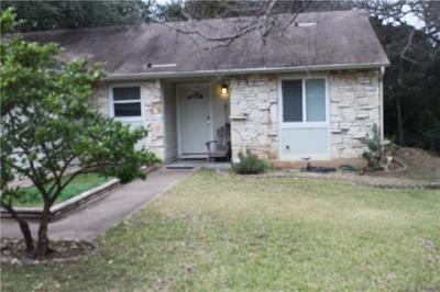 Single Family Home For Sale: 6905 N Creighton Ln