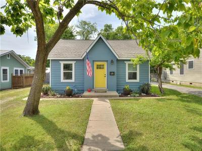 Single Family Home Pending - Taking Backups: 5314 Aurora Dr