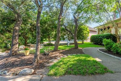 Travis County Single Family Home Pending - Taking Backups: 9004 Tanak Ln