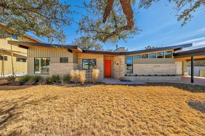 Leander Single Family Home For Sale: 488 Starlight Village Loop
