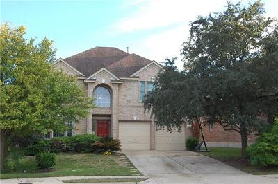 Round Rock Single Family Home Coming Soon: 2709 Blackstone Cv