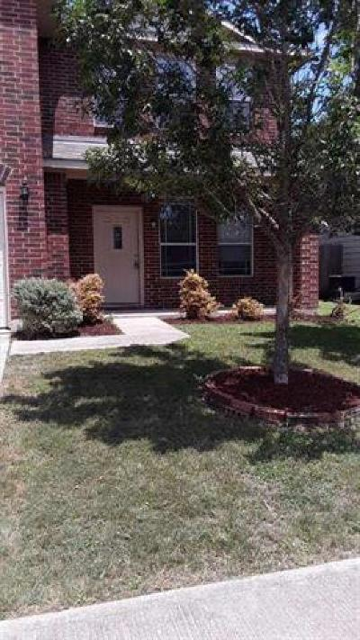 Buda Single Family Home For Sale: 2451 Green Meadows Ln