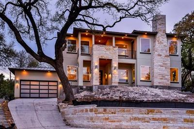 Austin TX Single Family Home For Sale: $1,449,990