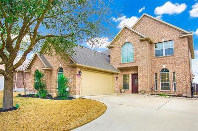 Single Family Home For Sale: 20600 Kearney Hill Rd