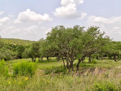 Dripping Springs Residential Lots & Land For Sale: 209 N Canyonwood Dr