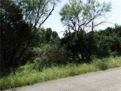 Travis County Residential Lots & Land For Sale: 21501 Bluejay Blvd