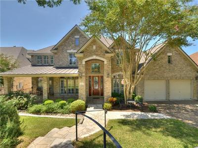 Austin Single Family Home For Sale: 9608 Big View Dr