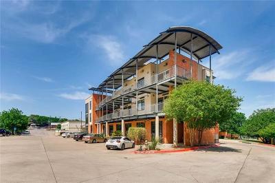 Austin Condo/Townhouse Pending - Taking Backups: 2525 S Lamar #309