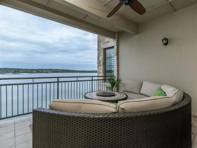 Austin Condo/Townhouse For Sale: 210 Marina Village Cv #210
