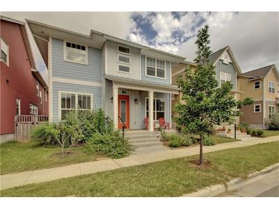 Austin Single Family Home Pending - Taking Backups: 3908 Briones St
