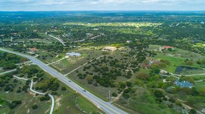 Hays County Residential Lots & Land For Sale: 14630 Sawyer Ranch Rd