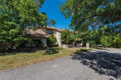 Cedar Park Single Family Home For Sale: 3025 Yukon Cir