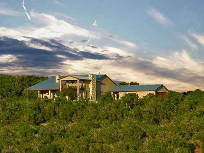 Dripping Springs Farm For Sale: 225 Hillview Trl