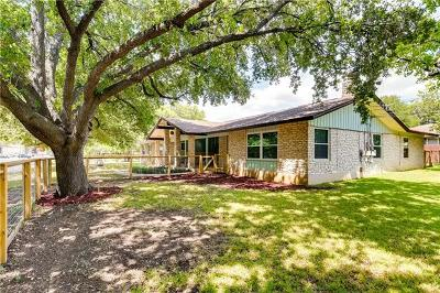Austin Multi Family Home For Sale: 2807 Saint Edwards Cir