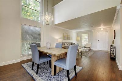 Austin Single Family Home For Sale: 8507 Bismark Cv