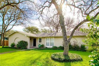 Austin Single Family Home For Sale: 9213 Robins Nest Ln